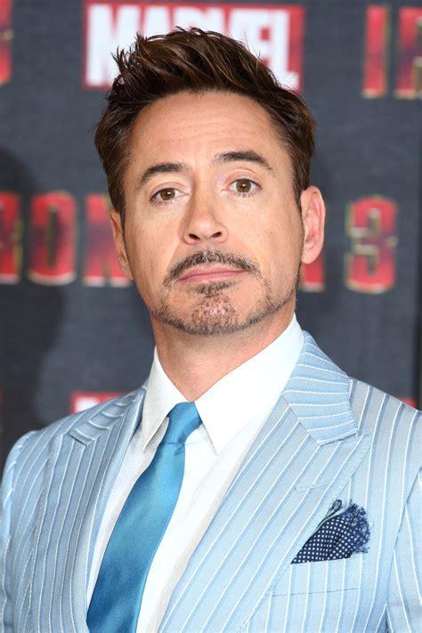 Robert Downey Jr. - Robert Downey Jr. Photos - 'Iron Man 3 ...