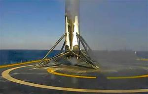 'Of Course I Still Love You, we have a Falcon 9 on board ...