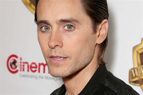 jared leto throws shade   top  highest paid
