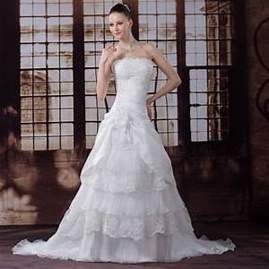 100 real photo tailored a line vintage wedding dress With white beaded wedding dress