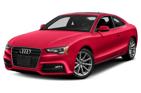 Audi A5 Dtm Diesel Sport Coupe Thumbs Nose At Scandal