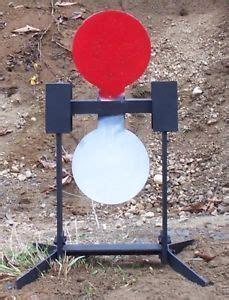 rogue shooting targets ar steel shooting target junior plate rack    steel