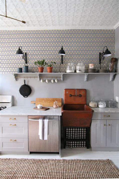 Inspirational Interiors Megan Pflug by A Mini Kitchen Makeover Megan Pflug Designs