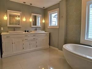 Panneau Hydrofuge Salle De Bain : fexa r novation de salle de bain armoire de cuisine et ~ Dailycaller-alerts.com Idées de Décoration