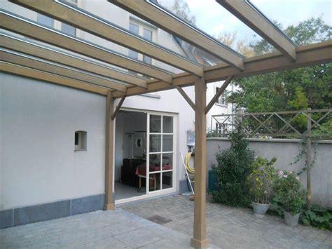 Extension Maison Garage Bois Tournai