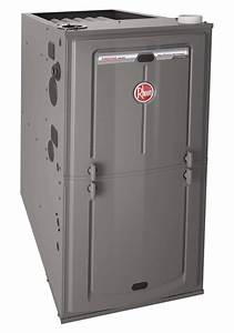 New Standards Proposed For Gas Furnaces