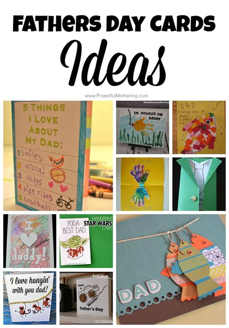 fathers day cards ideas for toddlers amp preschoolers 793 | Fathers Day Cards Ideas 2