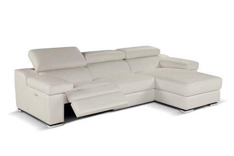 Contemporary Recliner Sofa Modern Reclining Sofa Por The