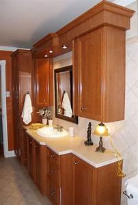 Store Salle De Bain : salles de bain les entreprises alain pilon inc ~ Edinachiropracticcenter.com Idées de Décoration
