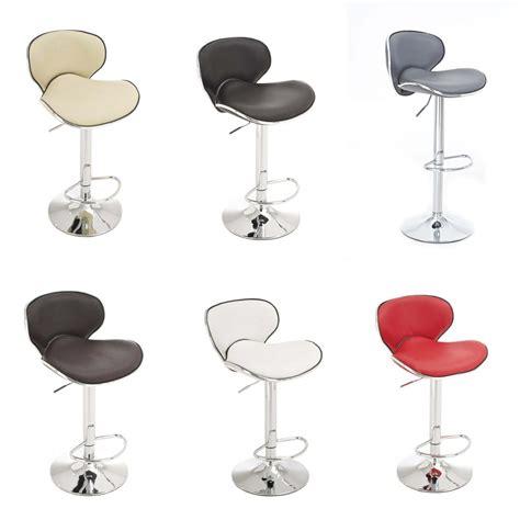 chaise cuisine couleur tabouret de bar las vegas chaise fauteuil cuisine