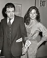 """Armand Assante and Karen Assante during Opening of """"The ..."""