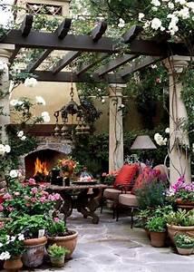 5x De Meest Romantische Tuinen