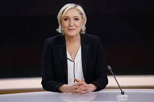 EN DIRECT - Présidentielle 2017 : Marine Le Pen annonce ...
