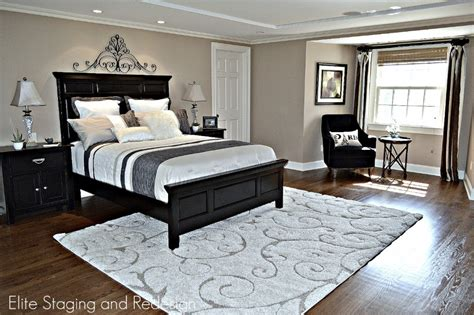 favorite staged bedrooms  elite staging  design