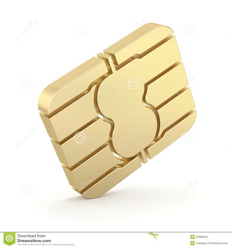 sim card chip stock images image