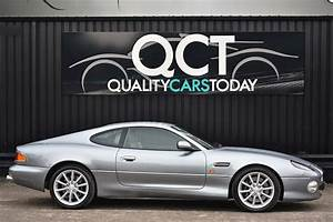 Used Aston Martin Db7 5 9 V12 Vantage Manual Comprehensive