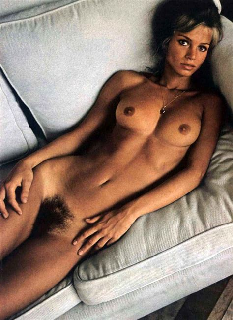 Retro Perversium Classic Vintage Centerfolds And Nudes