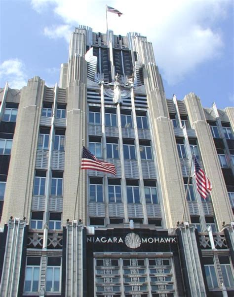 new york deco streamline moderne buildings roadsidearchitecture