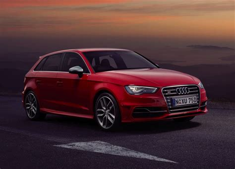 Audi A3 2015 by 2015 Audi A3 S3 On Sale In Australia From 35 900
