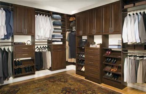 Closet Organization Services by Installation Services