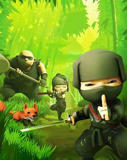 Ninjas Forest Wikia