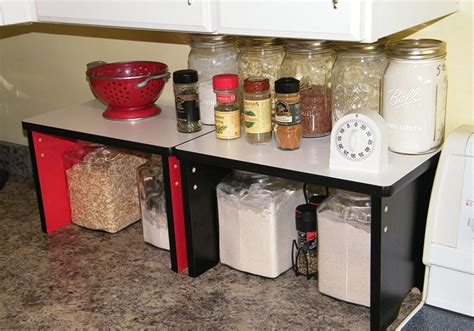 kitchen counter organizer shelf kitchen storage kitchen countertop small shelf space 6638