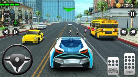 Descargar juegos simuladores de conduccion. Co.o Descargar Juegos De Carros / Fast Racing 1 8 Para Android Descargar / Y ser el más rápido.