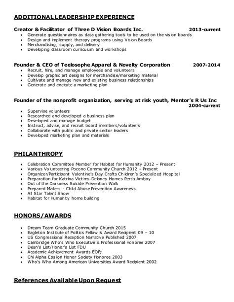Teresa Resume by Teresa German Resume Hr2015b
