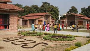 SOS Children's Villages Improving Conditions of India