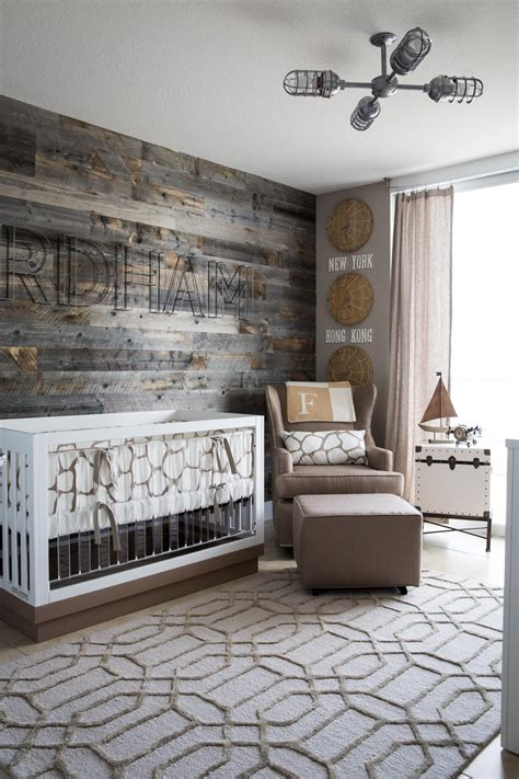 10 Genderneutral Nursery Decorating Ideas Hgtv's