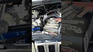 Jeep Grand Cherokee Spark Plug Ignition Wire Replacement