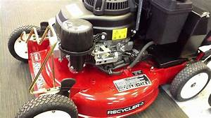 Toro Commercial Proline 21 U0026quot   53 Cm  Recycler  Rear Bagger