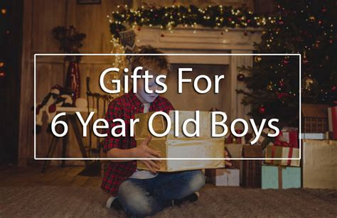 The Top  Best Gifts For   Ee  Year Ee    Ee  Old Ee   Boys To A