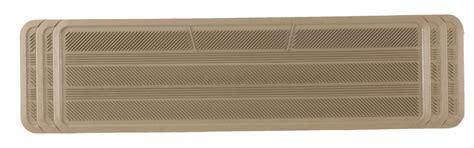 kraco floor mats sams club kraco premium rubber runner floor mats krck2520a series