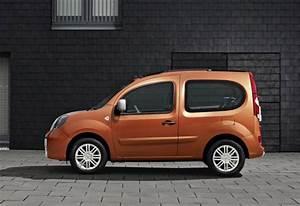 Prix Kangoo : renault kangoo be bop 1 5 dci 2008 prix moniteur automobile ~ Gottalentnigeria.com Avis de Voitures