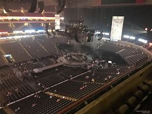American Airlines Center Section 311 Concert Seating