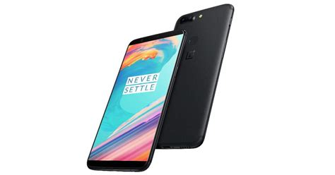 oneplus 5t goes on sale in india via in oneplus store