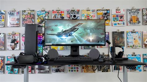 build  ultimate pc gaming setup techradar