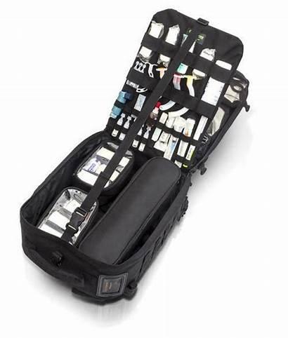 Tactical Medical Backpack Kit Bag Medic Survival
