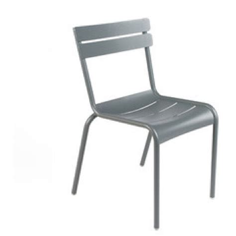 chaise fermob luxembourg soldes awesome fauteuil de jardin fermob gallery seiunkel us
