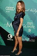 Maria Menounous denies pregnancy rumours sparked by bow ...