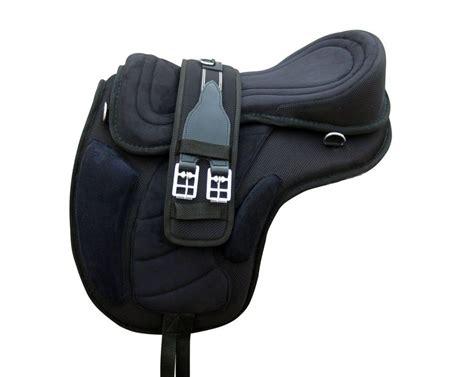 treeless saddle saddles brands horse