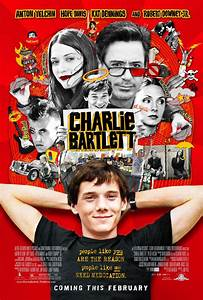 Movie Review - Charlie Bartlett