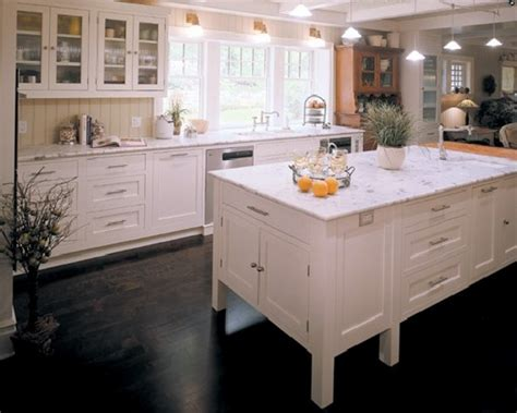 Wainscot Backsplash by Wainscoting Kitchen Feel The Home