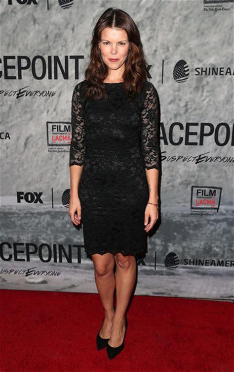 actress sarah jane potts sarah jane potts pictures gracepoint screening in la
