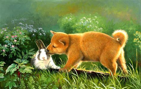 imagenes de paisajes flores y animales
