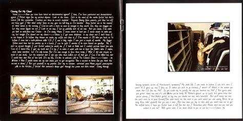 Eminem Curtains Up Encore Version by Eminem The Eminem Show Booklet Genius