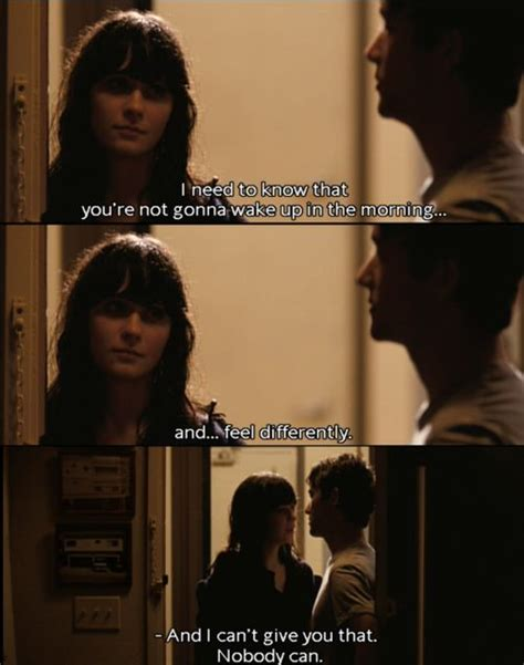 500 Days Of Summer Quotes  Movie Quotes