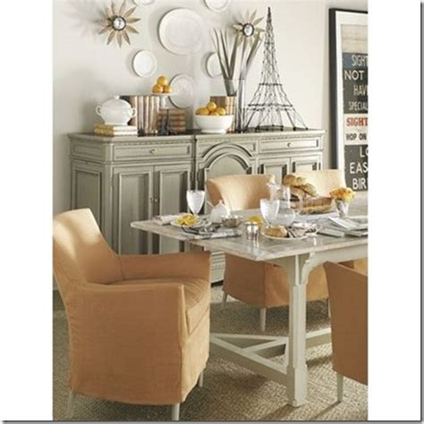 Decorating Dining Room Buffets And Sideboards by Home And Interior Design Picture 06 15 09