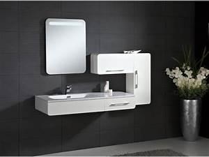 meuble salle de bain design With meuble de salle de bain design